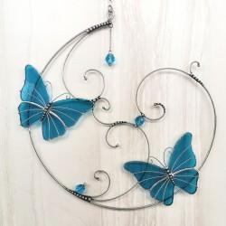 Motýlci s ornamenty II
